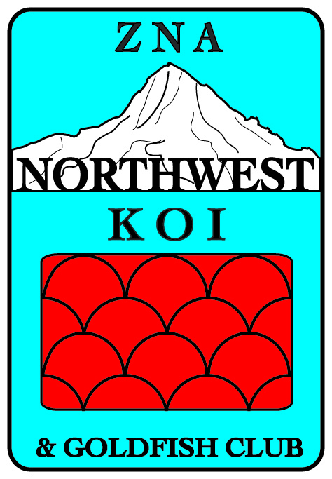 ZNA Northwest Koi and Goldfish Club
